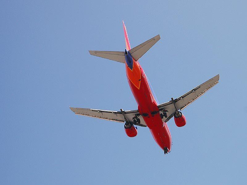 Biotreibstoff erreicht die Flugzeugindustrie