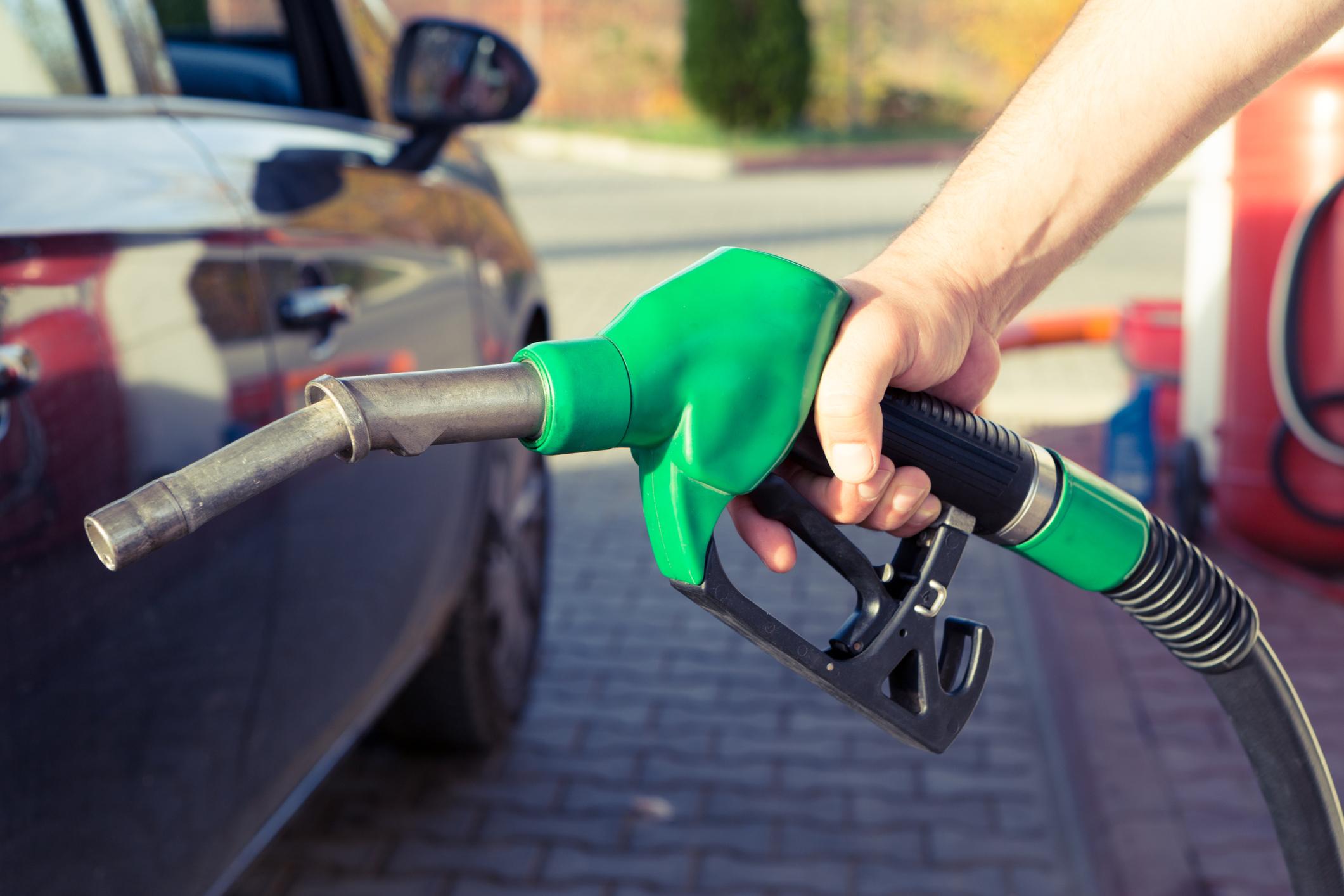 Verwendung und Anteil von Biodiesel